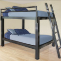Adult Bunk Beds , 8 Cool Loft Beds Idea For Adults In Bedroom Category