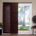Bamboo Drapes-for-sliding-glass-doors , Drapes For Sliding Glass Door Idea In Furniture Category