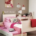 Bedroom-Ideas-For-Teenage-Girls , 14 Cool Teenage Girl Bedroom Ideas In Bedroom Category