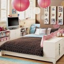 Decorating ideas for a teenage girls bedroom , 14 Cool Teenage Girl Bedroom Ideas In Bedroom Category