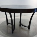 Luxury-Expandable-Round-Dining-Table , 13 Expandable Round Dining Table Idea In Furniture Category