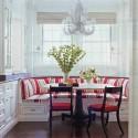 Luxury-Kitchen-Corner nook set , 11 Inspiring Kitchen Nook Sets Idea In Kitchen Category