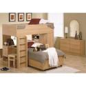Minimalist Teens Loft Beds , 15 Teen Loft Beds Ideas In Bedroom Category