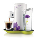 Senseo Coffee Maker with Florals , 12 Examples Senseo Coffee Maker In Kitchen Appliances Category