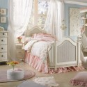 Shabby-Chic-Bedroom-for-little-girls , 6 Shabby Chic Bedrooms Idea In Bedroom Category
