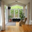 Simple-Sunroom-Decrating-ideas , 5 Sunroom Decorating Ideas In Furniture Category