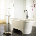 Bathroom , 17 Awesome Victoria And Albert Tubs Idea : Victoria & Albert - contemporary