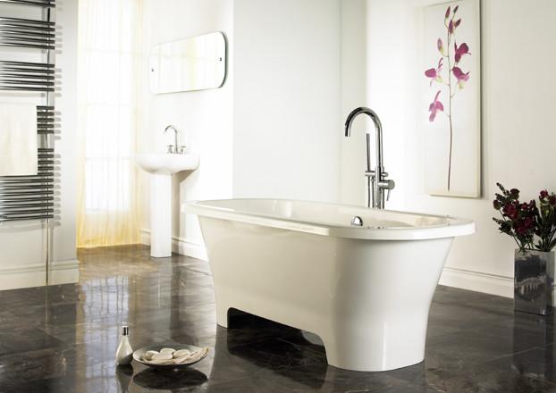 Bathroom , 17 Awesome Victoria And Albert Tubs Idea : Victoria & Albert   Contemporary