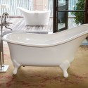 Bathroom , 17 Awesome Victoria And Albert Tubs Idea : Victoria-and-Albert-bathtubs