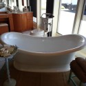 Bathroom , 17 Awesome Victoria And Albert Tubs Idea : Victoria and Albert freestanding tubs