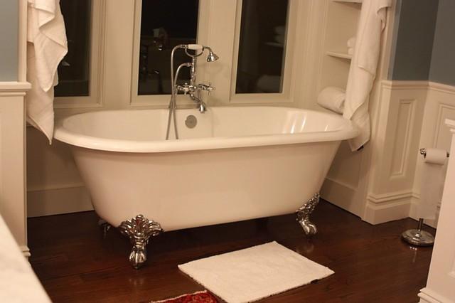 Bathroom , 17 Awesome Victoria And Albert Tubs Idea : Victoria And Albert Traditional Bathroom