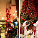 awesome-swedish-christmas-decorations , 8 Swedish Christmas Decorations Ideas In Furniture Category