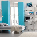blue teenage girls bedroom ideas , 14 Cool Teenage Girl Bedroom Ideas In Bedroom Category
