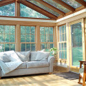 comfortable-sunroom-designs , 10 Sunroom Design Ideas In Furniture Category