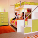 cool teen loft beds , 15 Teen Loft Beds Ideas In Bedroom Category