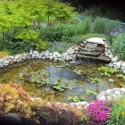 cute-backyard-pond-ideas , 6 Backyard Pond Ideas In Furniture Category
