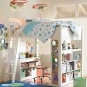 cute-teen-loft-beds , 15 Teen Loft Beds Ideas In Bedroom Category