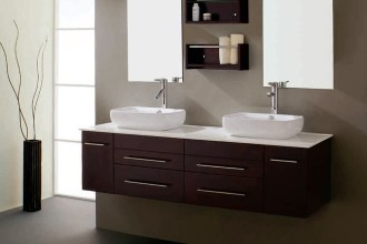 1000x965px Floating Bathroom Vanities Ideas Picture in Bathroom