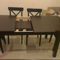 expandable dining table ikea , Expandable Dining Table Idea In Kitchen Category