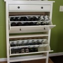 front look shoe organizer ikea , Shoe Organizer Ikea In Furniture Category