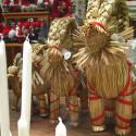 goat-swedish-christmas-decorations , 8 Swedish Christmas Decorations Ideas In Furniture Category