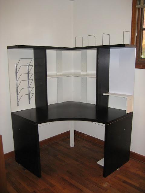 Furniture , 7 Best Seller Ikea Corner Desk : ikea mikael corner desk