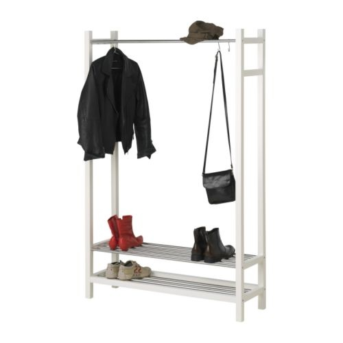 furniture 9 popular ikea shoe rack tjusig clothesshoe rack white ikea