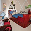 kids pirate bedding theme , 8 Cool Pirate Kids Bedroom Theme Idea In Bedroom Category