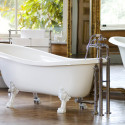 Bathroom , 17 Awesome Victoria And Albert Tubs Idea : luxury-traditional-bathtubs