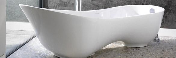 Bathroom , 17 Awesome Victoria And Albert Tubs Idea : Luxury Victoria&albert Bathtubs