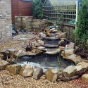 minimalist-garden-pond-ideas , 6 Backyard Pond Ideas In Furniture Category