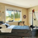 twins pirate-ship-kids-bedroom-design-idea.jpg , 8 Cool Pirate Kids Bedroom Theme Idea In Bedroom Category