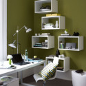 modern home office ideas , Small Home Office Idea For Your Inspiration In Office Category