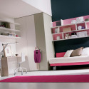 modern teenage girl room ideas , 14 Cool Teenage Girl Bedroom Ideas In Bedroom Category
