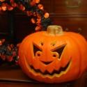 pumpkin-carving-stencil-pattern , Jack O Lantern Patterns Ideas In Lightning Category