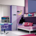 purple teenage girl room ideas , 14 Cool Teenage Girl Bedroom Ideas In Bedroom Category