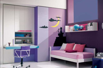 800x618px 14 Cool Teenage Girl Bedroom Ideas Picture in Bedroom