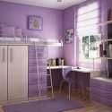 purple teenage girls bedroom ideas , 14 Cool Teenage Girl Bedroom Ideas In Bedroom Category