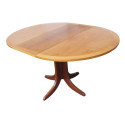 round expandable dining table , Expandable Dining Table Idea In Kitchen Category