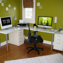 small home office furniture ideas , Small Home Office Idea For Your Inspiration In Office Category