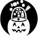 stencil-jacko-candy , Cool Pumpkin Stencils Photos In Furniture Category