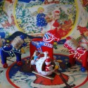 swedish-christmas-decorations-for-kids , 8 Swedish Christmas Decorations Ideas In Furniture Category