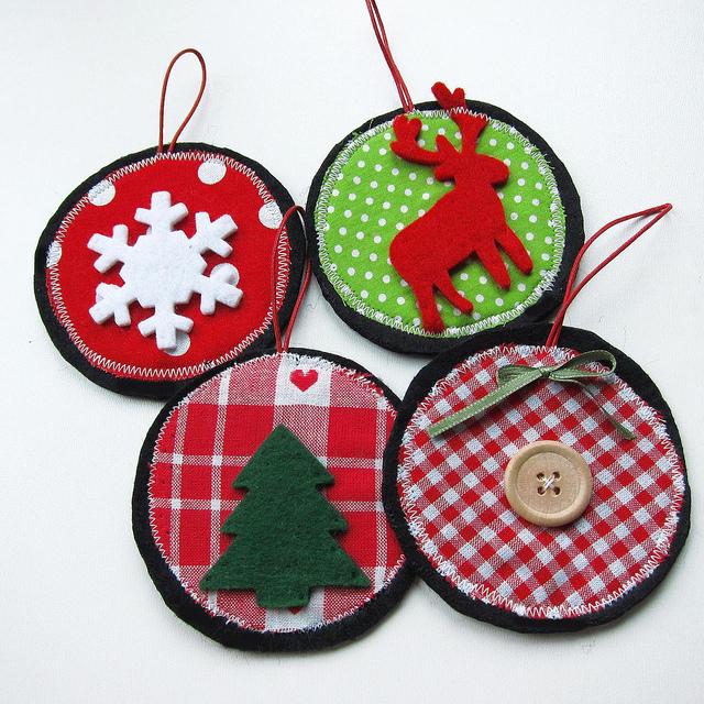 Furniture , 8 Swedish Christmas Decorations Ideas : swedish-style-christmas-decorations