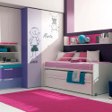 teenage-girl-bedroom-designs image , 14 Cool Teenage Girl Bedroom Ideas In Bedroom Category