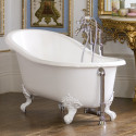 Bathroom , 17 Awesome Victoria And Albert Tubs Idea : traditional-bathtubs