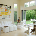 white-sunroom-designs , 10 Sunroom Design Ideas In Furniture Category