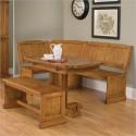 wood Corner Kitchen Dining Nook Set  , 11 Inspiring Kitchen Nook Sets Idea In Kitchen Category