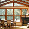 wooden-sunroom-designs , 10 Sunroom Design Ideas In Furniture Category