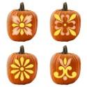 Pumpkin Stencils , 10 Cute Pumpkin Carving Patterns Ideas In Furniture Category