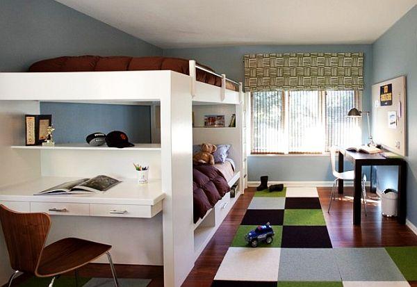 Bedroom , 5 Tween Boy Bedroom Ideas : Bedroom Design For Tween Teenage Boy